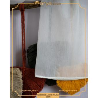 Batiste Luxe V02 крем