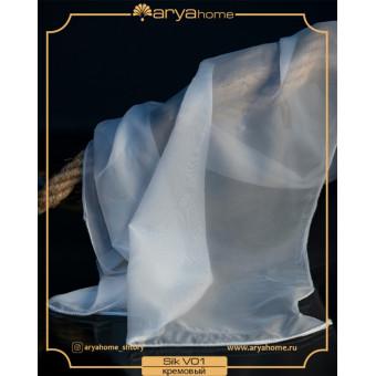 Silk V01 кремовый