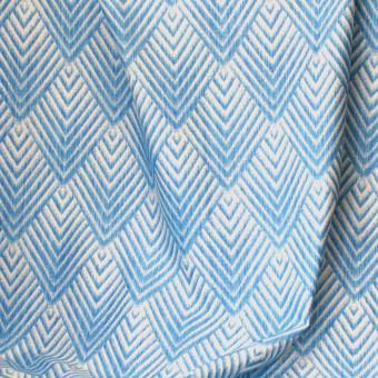 Windeco Siesta MINERVA GEOMETRICO SATEN цвет azul