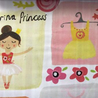 Casablanca Ballerina Twister Ballerina A 25