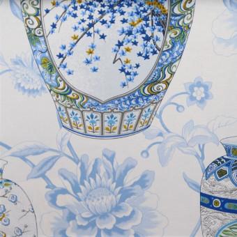 Galleria Arben SKY GARDEN IMPERIAL GARDEN CHINA BLUE