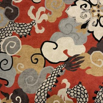 Galleria Arben SYLVIE MAGIC DRAGON RED